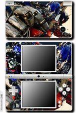 Transformers Optimus Prime SKIN for NINTENDO DSi #1