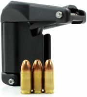 Sylvan Raptor Universal Pistol Speed Loader for Magazines from .380 9mm - 45 ACP