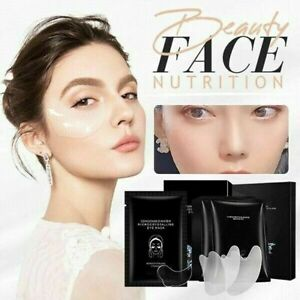 5X Beauty Face Nutrition Wrinkle Removal Sticker Face Forehead Neck Eye Sticke..