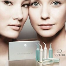 NU SKIN GALVANIC SPA FACIAL GELS WITH ageLOC 1x Box Special Price
