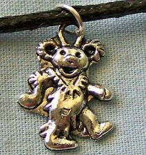 OUSTANDING ~ YETI  (GRATEFUL_DEAD_BEAR) ~ NECKLACE -- (GREAT_GIFT)