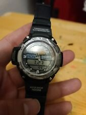 Casio Sgw-400h New Without Tags And Box