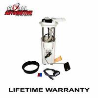 New Fuel Pump fits 97-02 Chevrolet S10 Pickup GMC Sonoma Hombre V6 4.3L GAM070