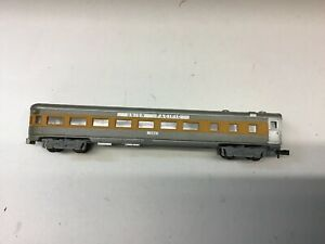 class of K.B ST B. Minitrix Track N 15970 Express Train Cart 3