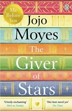 The Giver of Stars Sunday Times Bestseller Paperback 23 July 2020 by Jojo Moyes