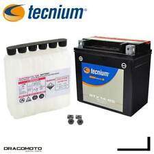 Batterie buell xb12stt Lightning Super TT xb2 Bj 2007 Nitro ytx14-bs