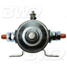 Starter Solenoid BWD S79
