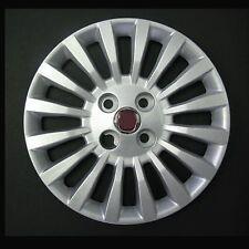 "Suitable For Fiat Punto 2 14"" Wheel Trim Hub Cap Cover 1999-2010  FT 743AT"