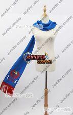 Legend of Zelda Hyrule Warriors Link Cosplay Costume ONLY Scarf 155CM