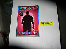 Michael Vey Books One and Two by Richard Paul Evans (2014, Paperback) SIGNED