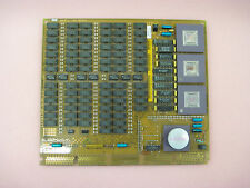 DEC T1040 VAXstation BI 16MB Memory Card MS820-CA 50182757-01