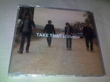TAKE THAT - PATIENCE - UK CD SINGLE
