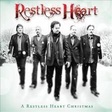 RESTLESS HEART - A RESTLESS HEART CHRISTMAS [DIGIPAK] NEW DVD