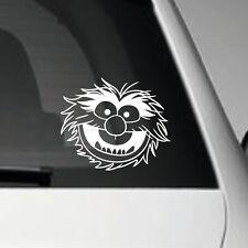 ANIMAL MUPPET VINYL CAR DECAL STICKER JAP JDM STREET VW VAG EURO DUB