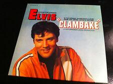 ELVIS PRESLEY:CLAMBAKE 1967 Album~2014 RCA CD Inc.Guitar Man & Big Boss Man NEW