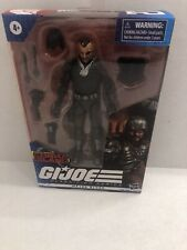 Hasbro G.I. Joe Classified Series Major Bludd Cobra Island Figure 2021