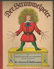 Der Struwwelpeter oder lustige Geschichten und drollige Bilder# 2