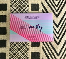 """Limited Ed. Tarte """"Blot Party"""" On-The-Go Mattifiers Powder & Blotting Papers $34"""