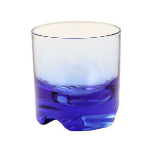 Strahl Tumbler, Medium, Set of 6 by Strahl (Pacific Blue)