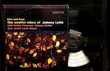 Johnny Lytle-Nice And Easy-Jazzland 967-STEREO BOBBY TIMMONS