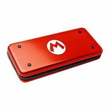 Nintendo Switch-ALUMI CASE MARIO NEW