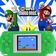 Enjoy Portable 200+ Games Console Video Game Handheld Player GREEN