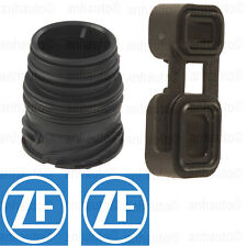 BMW ZF OEM Mechatronic Sealing Sleeve + Adapter 24347588725 / 24347588724