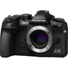 Olympus OM-D e-m1 Mark III Digitalkamera Body
