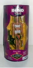"JAMES BOND HONEY RYDER 7"" ACTION FIGURE DIAMOND PREVIEWS EXCLUSIVE SEALED"
