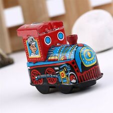 Train Truck Carriage Wheel Run Car Model Baby Toddler Toy Gift Collection PR