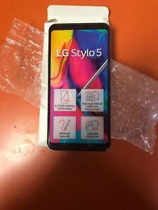 LG Stylo 5 Demo/Display Phone (non-working) Mockup