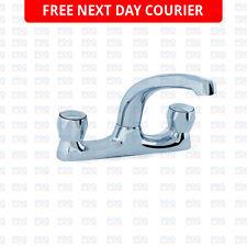 PRO / protap CLASSIC CUCINA Deck Sink Mixer Tap-ORIGINALE, nuovo di zecca & Gratis P&P