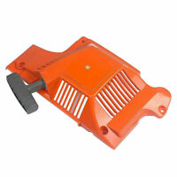 Recoil Rewind Starter Replacement Parts For Husqvarna 50/51/55 Chainsaw Parts