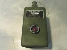 Optical Power Meter Test Set ME-548/GSM-317