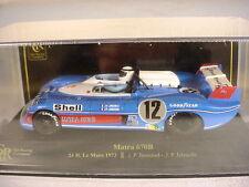 SLOT SRC  Ref. 01104 MATRA 670B 24H  Le Mans 1973 1/32 NEW