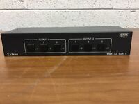 Extron Versa Tool MMX 32 VGA A switch