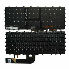 NEW For Dell XPS 15 series 9575 7590 Keyboard With backlit