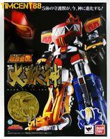 Bandai Soul Chogokin GX-72 Mighty Morphin Power Rangers Dino Megazord Japan Ver