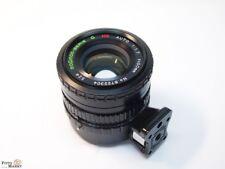 Olympus/Panasonic Objektiv+MFT-Anschluss 100mm/1,7 Maginon (50mmx2 MFT-Sensor)