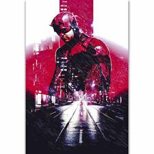 Daredevil Season 3 Charlie Cox TV Series Poster 21 24x36 E-709