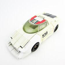 Wheeljack G1 Transformers Lancia Stratos Autobot 1980's Original