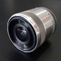 SONY SEL30M35 E 30mm F3.5 Macro Lens for E mount EMS w/ Tracking Japan