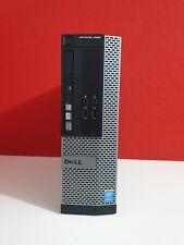 Dell Optiplex 3020 SFF Intel Core i5 4590 @3.30Ghz 8GB DDR3 500GB HDD Win10 Home