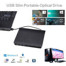 USB External DVD RW CD RW Drive DVD±RW DVD Drive Burner DVD Rewriter Copier UK