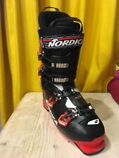 scarponi sci Nordica Speedmachine 110 n. 46