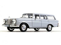 Mercedes-Benz 230S W111 Universal 1967 Year 1/43 Scale Diecast Collectible Model
