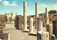 BR51781 Delos la maison de Cleopatre Greece