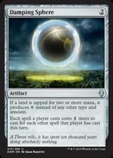 Damping Sphere Near Mint Normal English Magic Card Dominaria MTG TCG