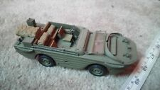 US FORD GPA AMPHIBIOUS JEEP 1/35 PRO BUILT / MADE