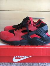 b655abd517dd Nike Suede Nike Air Huarache Trainers for Men for sale